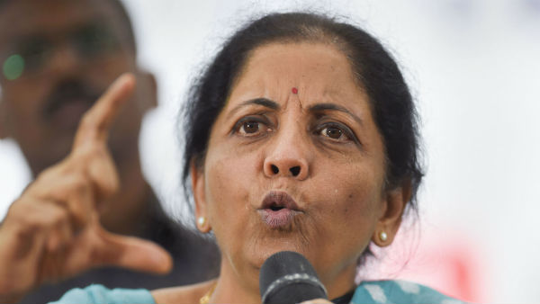 No Single Job Will Loss After Bank Amalgamation, Says Nirmala Sitharaman