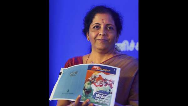 Nirmala Sitharaman Trolled For Her Statement About Millennial