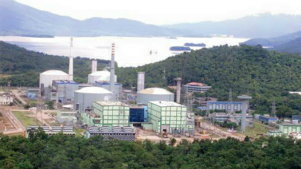 Union Government Approved To Setup Kaiga 5 And 6 Plant