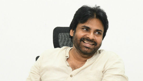 Actor turned politician Pawan Kalyan trolled for his statement on Independence day