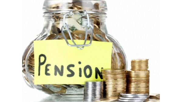 Central Government Changes Pension Rules