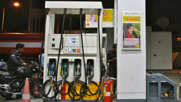 Petrol Diesel Prices To Rise In Karnataka