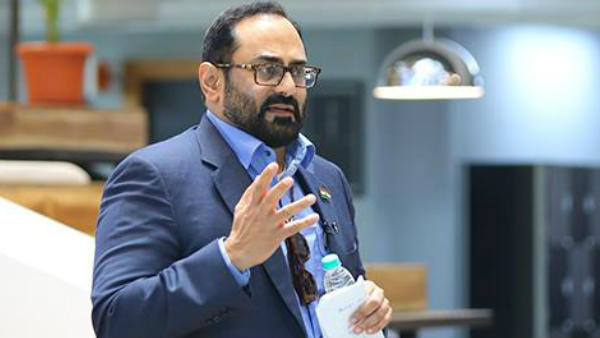 BJP MP Rajeev Chandrasekhar, PC Mohan urge citizen to complain on illegal bar pubs