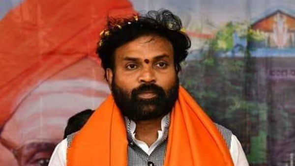 The Law Is Equal For Everyone Said Minister Sriramulu In Chitradurga