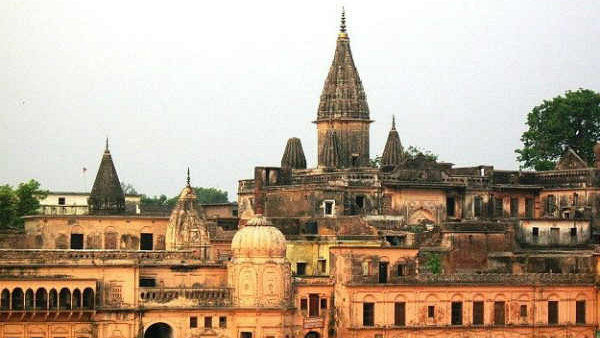 Ayodhya Case: CIJ Sets Deadline To Finish Arguments