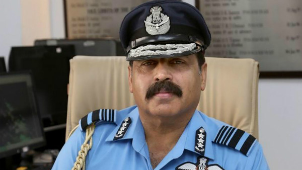 Air Chief Marshal RKS Bhaduaria Will Be Next Indian Air Force Chief