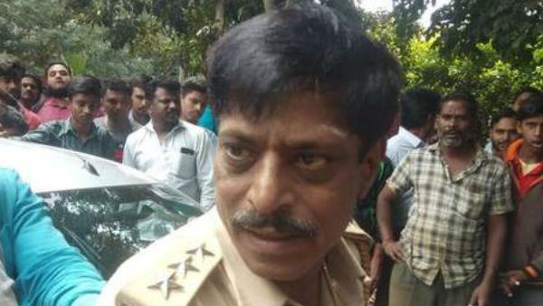 RTO Inspector Died Who Faces Public Anger Yesterday