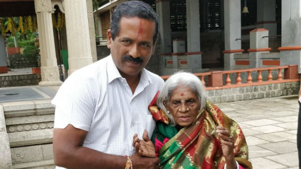 Relationship Between PadmaShri Award For Saalumarada Thimmakka And Udupi
