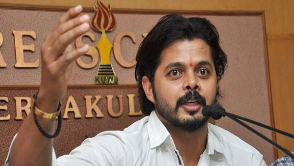 Will Defeat Shashi Tharoor In 2024 Lok Sabha Election S Sreesanth