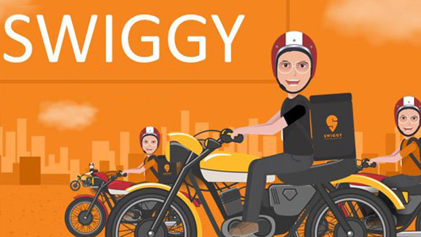 Swiggy Launches Pick Up And Drop Service Swiggy Go