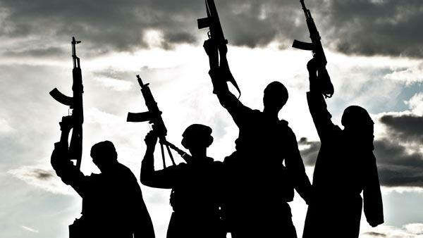 ISI Planning Major Attack Of Terrorists In Jammu And Kashmir