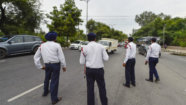 Techie Died Heart Attack In Noida After Spat With Traffic Police