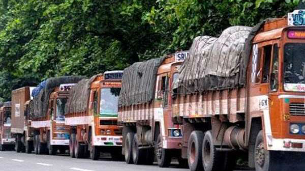 More Than 86 Thousand Fine To Truck Driver In Odisha