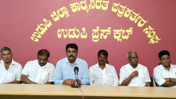 Billava Community Demand To Appoint Kota Srinivasa Pujari As District Incharge Minister For Udupi
