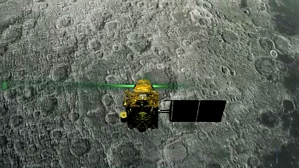 Jokes Related To Chandrayaan 2 Vikram Lander Become Viral Now