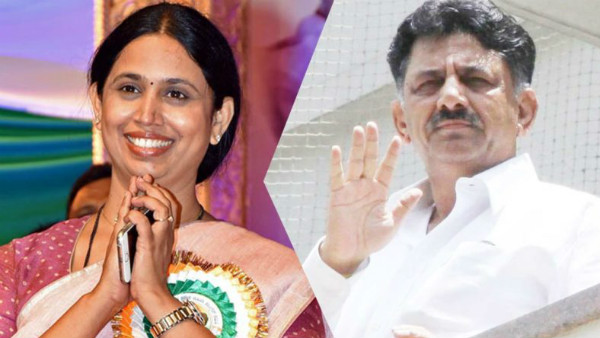 First Day Eight, Second Day Seven Hours ED Questions To Belagavi Rural MLA Lakshmi Hebbalkar