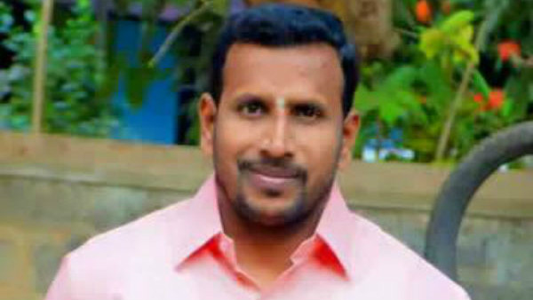 Yogesh Gowda Murder Case CBI FIR Against Six Accused