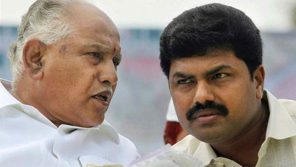 Illegal assets case: SC hearing against MP B Y Raghavendra