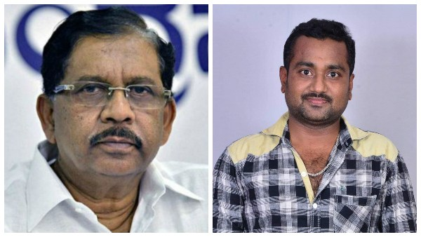 Ramesh Is A Good Boy I Only Told Him To Be Strong: Parameshwar