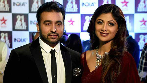 Iqbal Mirchi case: ED summons Shilpa Shetty husband Raj Kundra