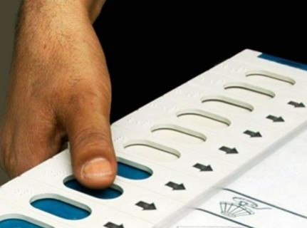 By Elections in 51 Assembly, 2 Lok Sabha Constituencies Across 18 States Toady