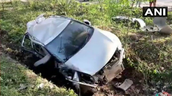 4 National-Level Hockey Players Killed In Hoshangabad Car Accident