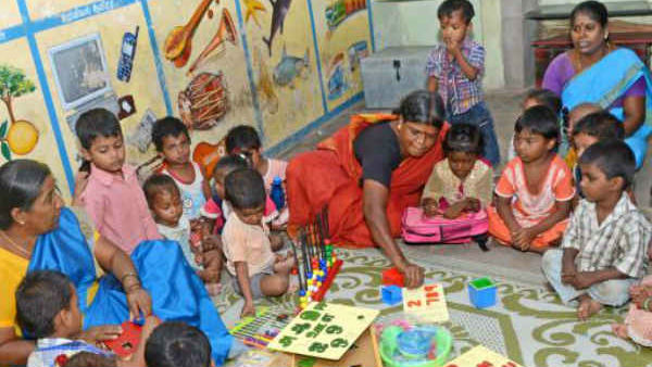 WCD Mandya Recruitment 2019 apply for 130 Anganwadi Workers and Helpers Post
