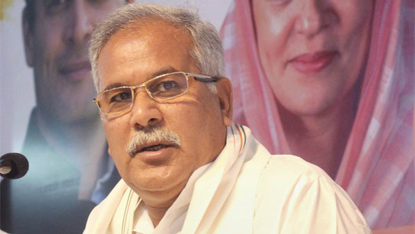 CD case: SC stays criminal trial against Chhattisgarh CM Bhupesh Baghel