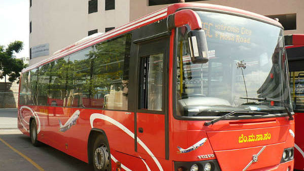 BMTC To Replace Volvo Bus With Electric Buses