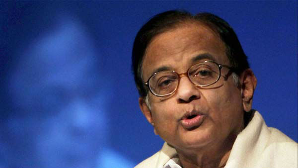 P Chidambaram Granted Bail In INX Media Case By SC