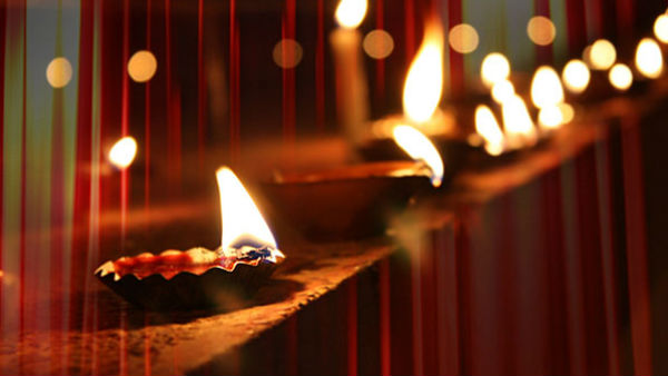 How To Celebrate Eco Friendly Deepawali