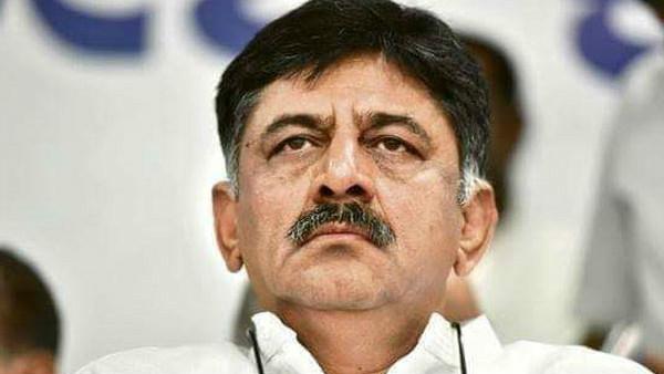 ಡಿ.ಕೆ.ಶಿವಕುಮಾರ್ ಮನೆ ಮೇಲೆ ಸಿಬಿಐ ದಾಳಿ: ಪ್ರಕರಣ ಬೇರೆ