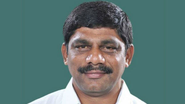 ED Enquired DK Suresh On Money Laundering Case
