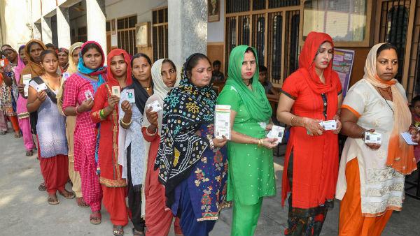 Exit Poll ಮಹಾರಾಷ್ಟ್ರ ಮತ್ತು ಹರಿಯಾಣಗಳಲ್ಲಿ ಮತ್ತೆ ಬಿಜೆಪಿ ಅಲೆ