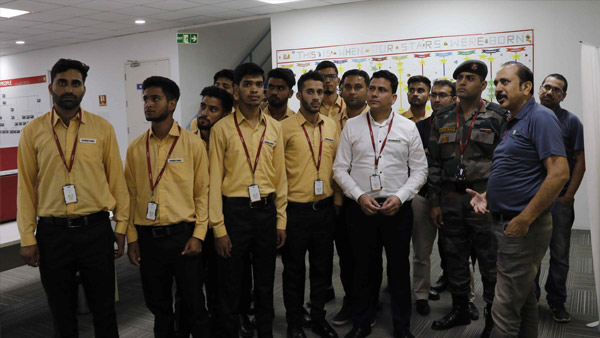 Flipkart supports Sadbhavana Project of Indian Army