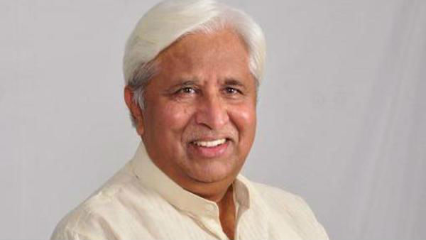 BJP Leader First Have To Study Tipu Sultan History, Said HK Patil