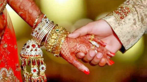 If Groom Takes Toilet Selfie Bride Gets Rs 51 000 From Government