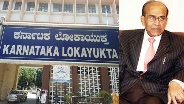 Former Lokayukta Of karnataka N Venkatachala Passes Away