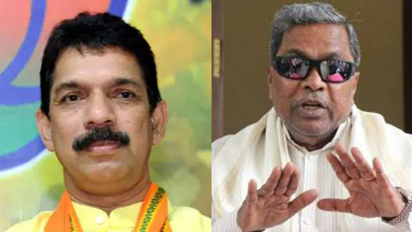 Siddaramaiah desperately wants to become CM: BJP Chief Nalin Kateel