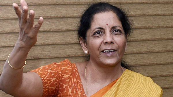 Nirmala Sitharaman Urges MPC Bank Account Holders to Not Say Extreme Things