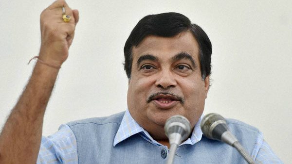 I Was Once Nexalite, Do Not Force Me To Be Nexal Again: Nitin Gadkari