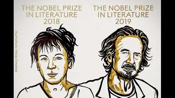 Nobel Prize For Chemistry Literature Announced