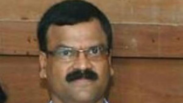 ತಲಕಾವೇರಿಯಲ್ಲಿ ನಿಯಮ ಬಾಹಿರ ರೆಸಾರ್ಟ್ ಕಾಮಗಾರಿ: ಅಧಿಕಾರಿ ಸತೀಶ್ ಅಮಾನತು