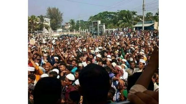 4 Dead In Firing At Protest In Bangladesh; Here Is The Reason why?