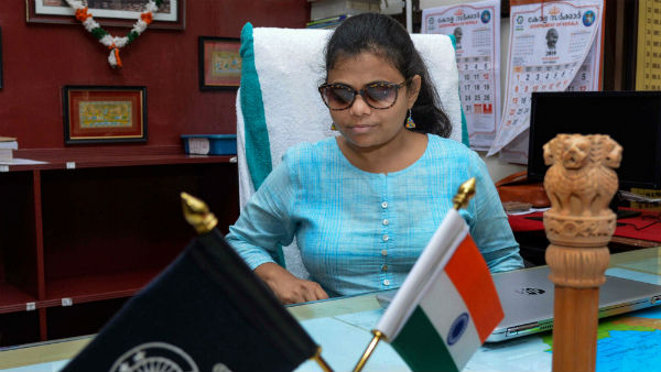 Pranjal Patil Takes Over As Sub-Collector Of Thiruvananthapuram