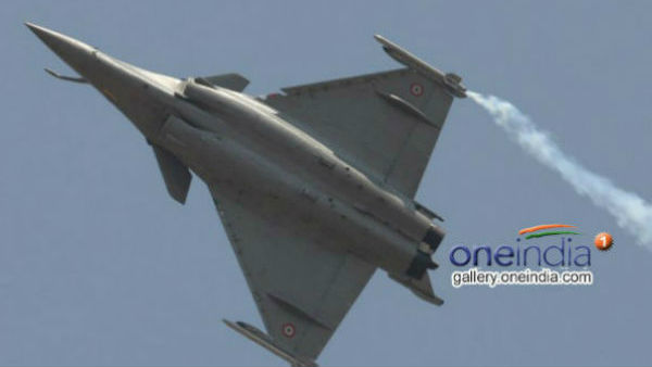 First Rafale Plane Will Come To India On Tuesday