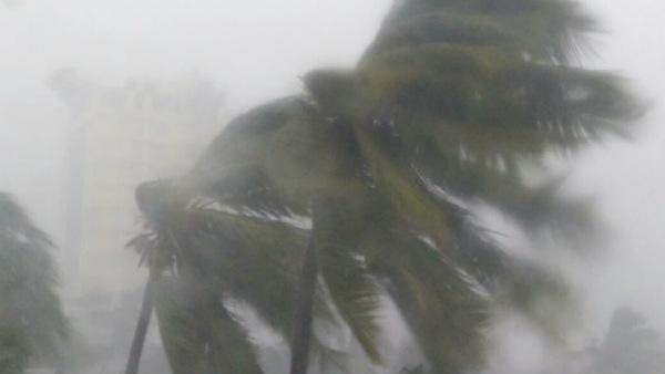 ಮಳೆ ಮುನ್ಸೂಚನೆ; ಕರಾವಳಿಯ 3 ಜಿಲ್ಲೆಗಳಲ್ಲಿ Yellow Alert