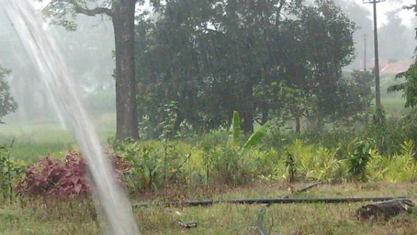 ಕರ್ನಾಟಕದ ವಿವಿಧ ಜಿಲ್ಲೆಗಳಲ್ಲಿ ಅ.24ರ ತನಕ ಮಳೆ