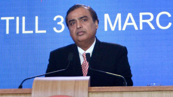 Reliance Jio Will Charge 6 Paise Per Minute For Rival Network Calls