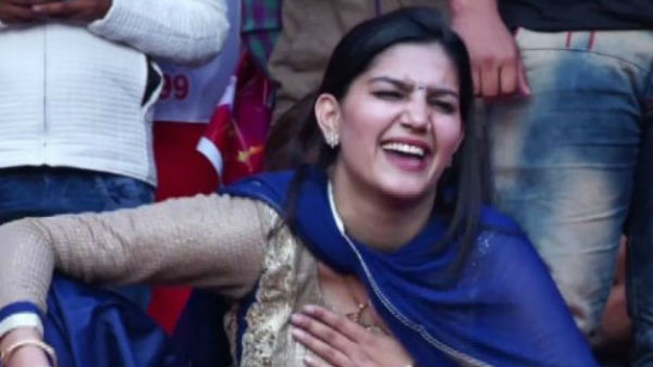 Anti-party activity: BJP leaders slam Sapna Chaudhary as she campaigns for rival